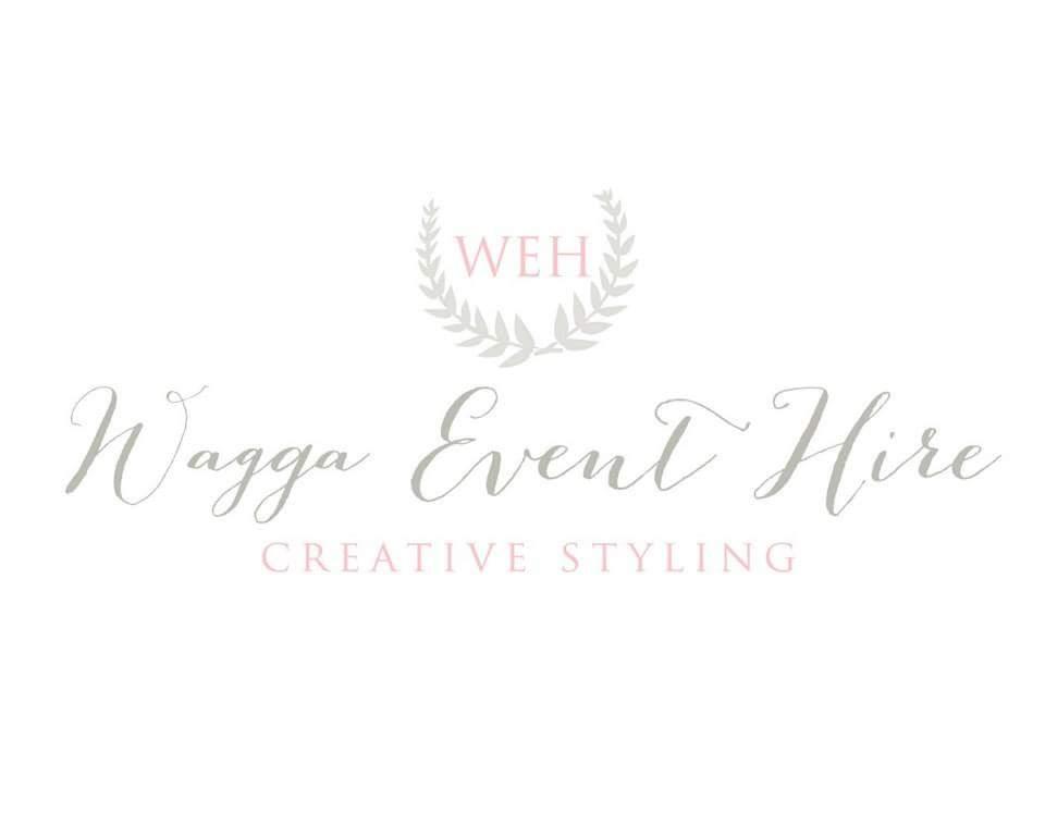 Wagga Event Hire & Styling | florist | Wagga Wagga, NSW 2650, Australia | 0400136356 OR +61 400 136 356