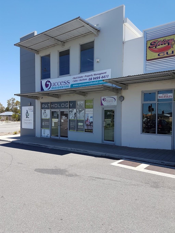 Western Diagnostic Pathology | health | 850 N Lake Rd, Cockburn Central WA 6164, Australia | 0894179841 OR +61 8 9417 9841