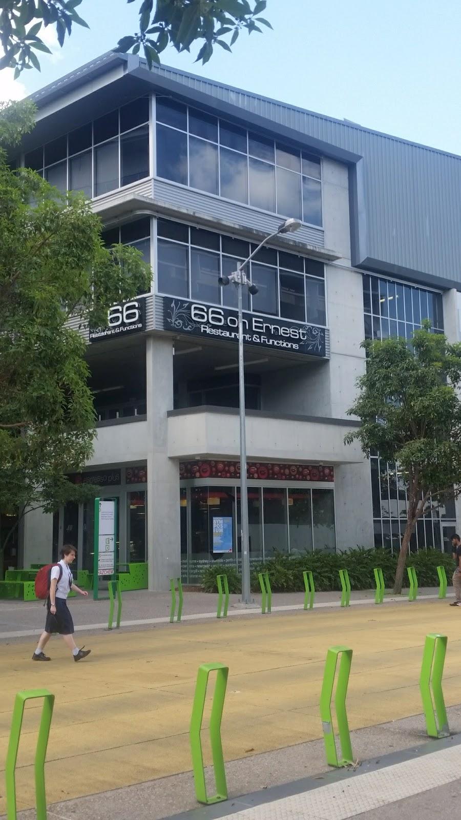 66 on Ernest | restaurant | Level 2/66 Ernest St, South Brisbane QLD 4101, Australia | 0732445988 OR +61 7 3244 5988