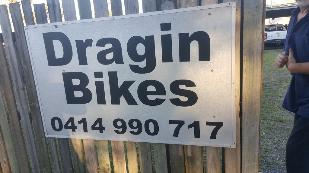 Dragin Bikes | store | 2895 Old Cleveland Rd, Chandler QLD 4155, Australia