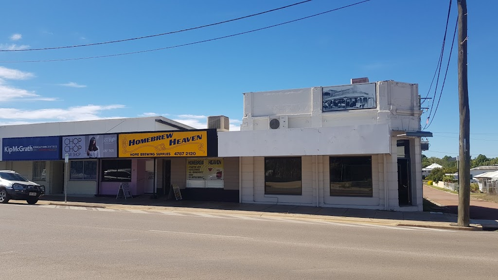 Thumbs & Needles Massage   point of interest   129 Mosman St, Charters Towers City QLD 4820, Australia   0409757911 OR +61 409 757 911