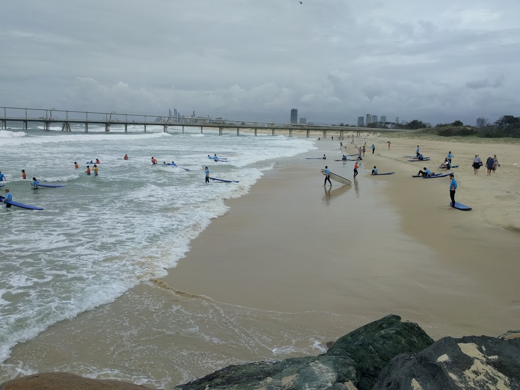 Get Wet Surf School | store | Seaworld Dr, Main Beach QLD 4217, Australia | 1800438938 OR +61 1800 438 938