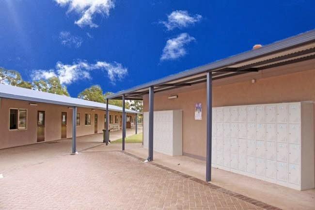 Langford Islamic College   university   57 Southgate Rd, Langford WA 6147, Australia   0894585206 OR +61 8 9458 5206