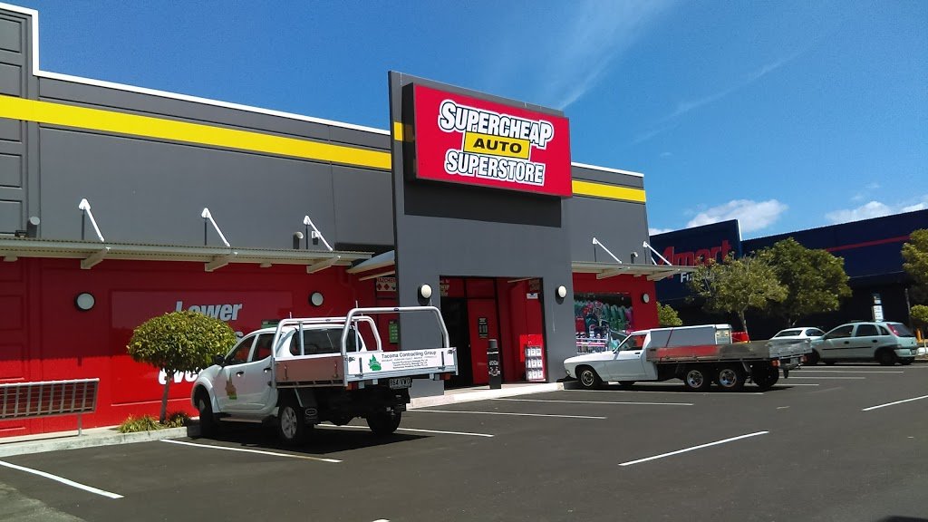 Supercheap Auto | car repair | 72 Maroochydore Rd, Maroochydore QLD 4558, Australia | 0754794844 OR +61 7 5479 4844