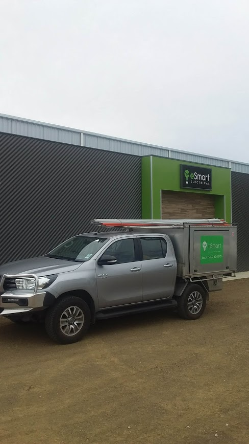 eSmart Electrical   point of interest   43 Saleyards Rd, Millicent SA 5280, Australia   0887331206 OR +61 8 8733 1206
