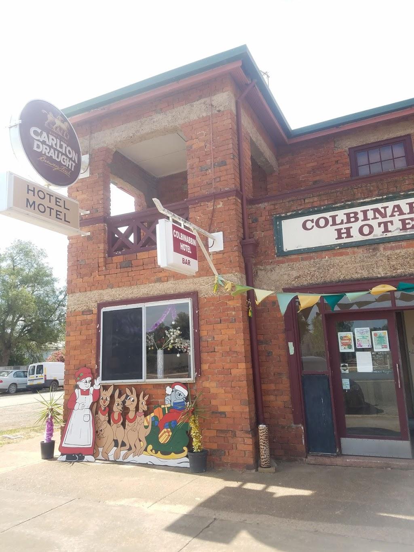 Colbinabbin Hotel Motel | lodging | 18 Mitchell St, Colbinabbin VIC 3559, Australia | 0354329220 OR +61 3 5432 9220