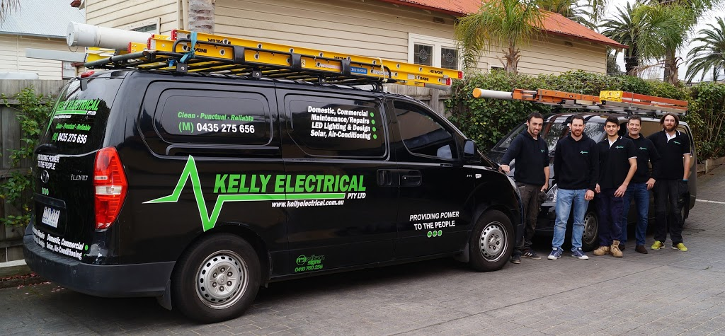 Kelly Solar | electrician | 2/51 Venture Dr, Sunshine West VIC 3020, Australia | 0393345428 OR +61 3 9334 5428