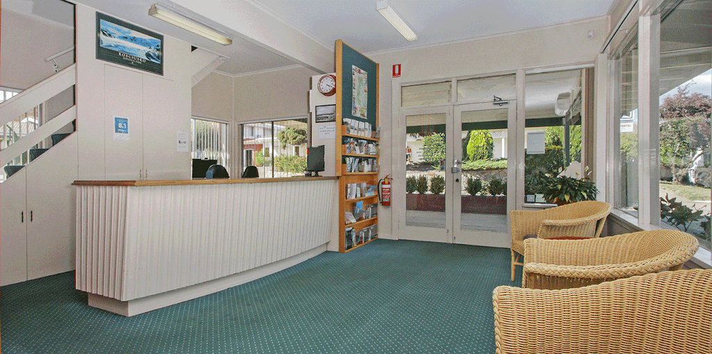Cooma Motor Inn | lodging | 35 Sharp St, Cooma NSW 2630, Australia | 0264521366 OR +61 2 6452 1366