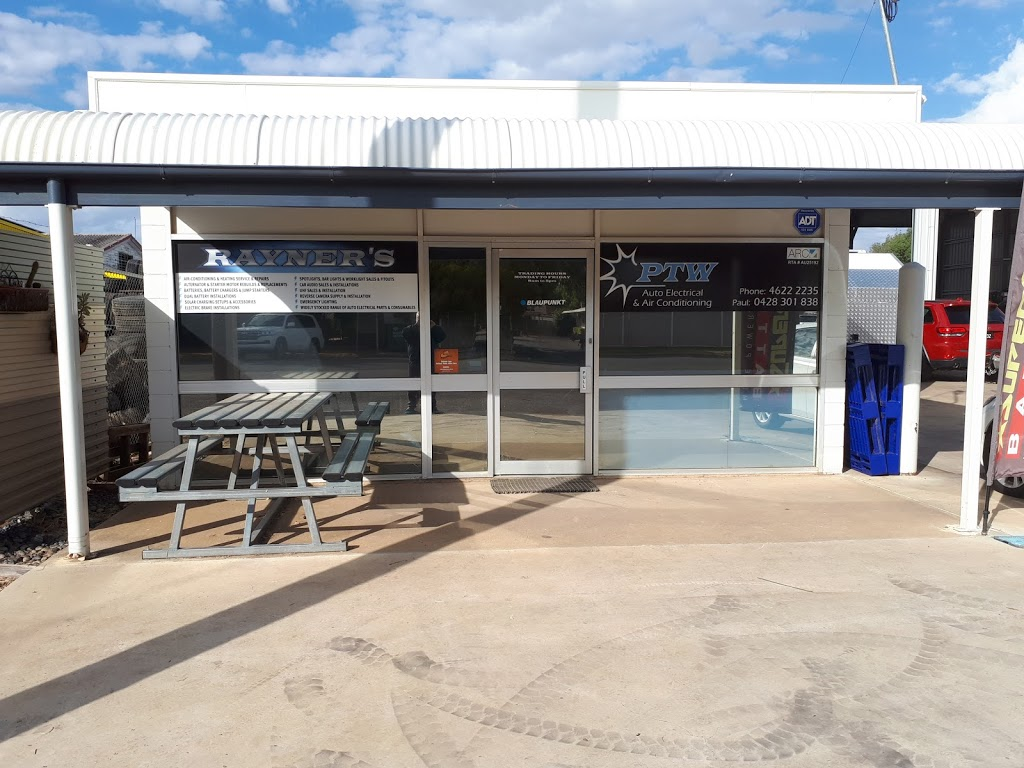 PTW Auto Electrical & Air Conditioning   car repair   94 Charles St, Roma QLD 4455, Australia   0746222235 OR +61 7 4622 2235