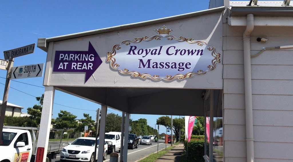 Royal Crown Massage | gym | 2 Panorama Dr, Thornlands QLD 4164, Australia | 0449733055 OR +61 449 733 055