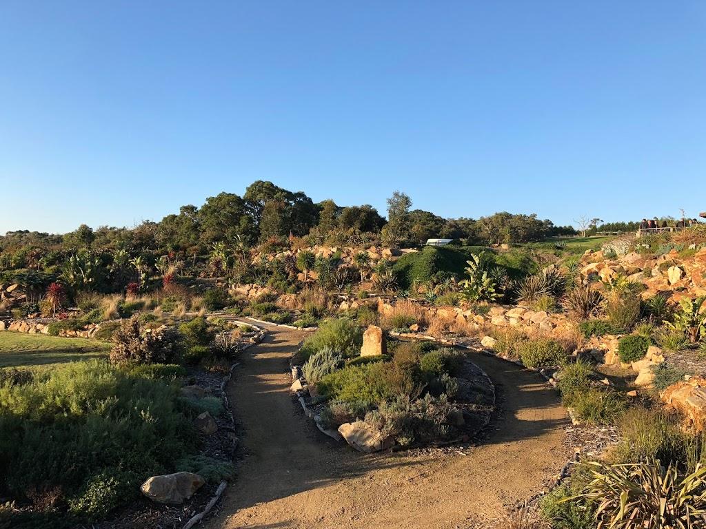 Panorama Garden Estate | park | 88 Browns Rd, Boneo VIC 3939, Australia | 1300138488 OR +61 1300 138 488