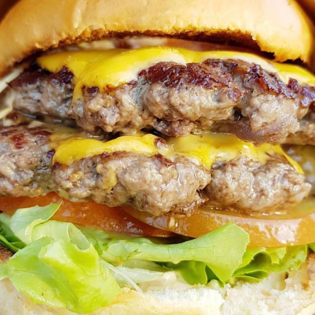 Cali Burgers   restaurant   20 Main St, Carnes Hill NSW 2171, Australia   0426800762 OR +61 426 800 762