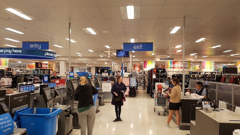 Kmart Greensborough | department store | 25 Main St, Greensborough VIC 3088, Australia | 0384320000 OR +61 3 8432 0000