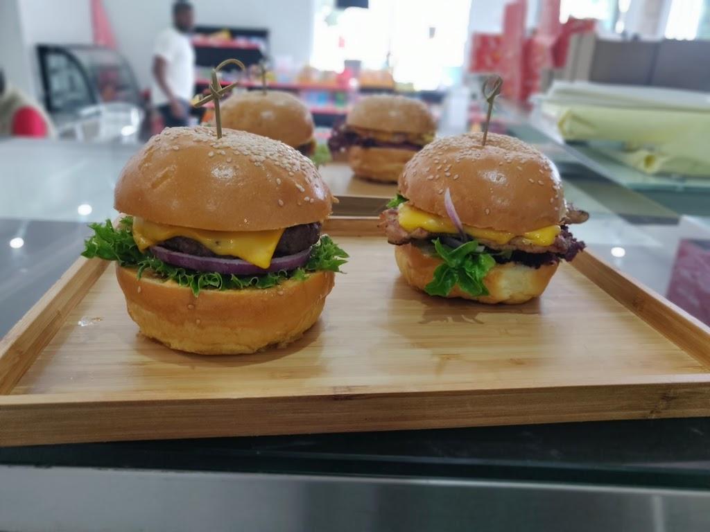 Zamzam Quality Foods | meal takeaway | 48 Wilson Rd, Melton South VIC 3338, Australia | 0402497969 OR +61 402 497 969