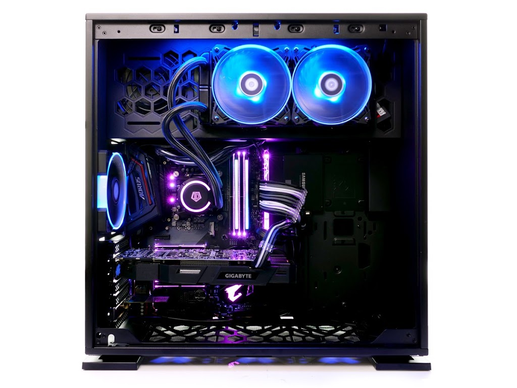 Evolve Gaming PC | electronics store | 125 Kellerman Dr, St Helens Park NSW 2560, Australia | 0478009951 OR +61 478 009 951
