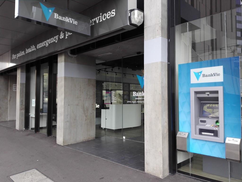 BankVic - 278 Spencer St, Melbourne VIC 3000, Australia