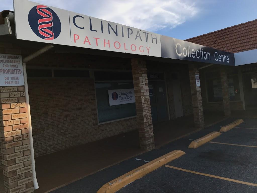 Clinipath Pathology | doctor | 5/189 Onslow Rd, Shenton Park WA 6008, Australia | 0893889016 OR +61 8 9388 9016