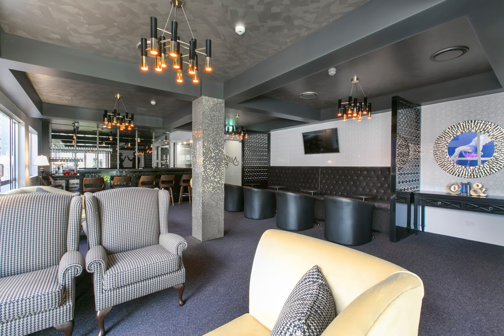 Menso Hotel | lodging | 68 Cordelia St, South Brisbane QLD 4101, Australia | 0738441355 OR +61 7 3844 1355