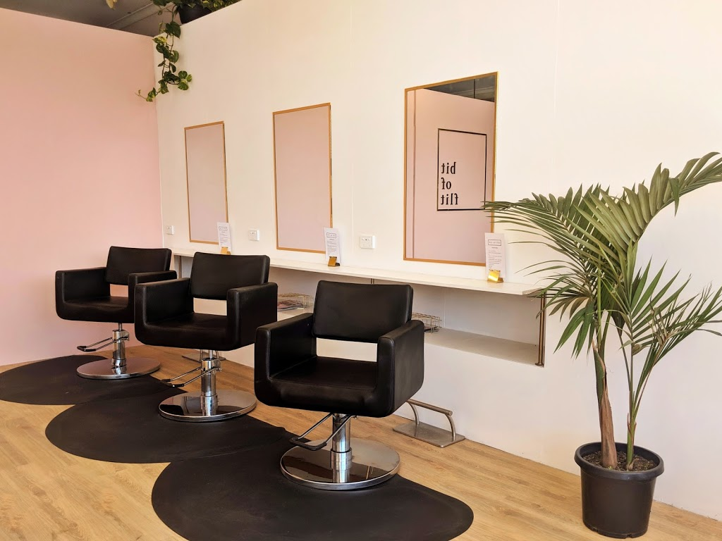 Bit of Flit   hair care   83 Carlisle St, Ethelton SA 5015, Australia   84236100 OR +8423 6100