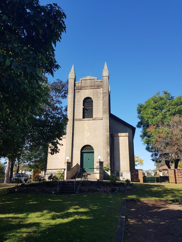 St. Mary Magdalenes Anglican Church | church | 299-311 Great Western Hwy, St Marys NSW 2760, Australia | 0296231653 OR +61 2 9623 1653