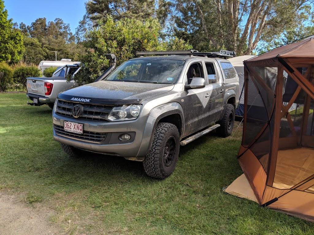 Wolf 4x4 - Car repair | 19 Flinders Parade, North Lakes QLD 4509