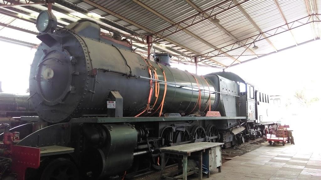 Bassendean Rail Transport Museum   museum   136 Railway Parade, Bassendean WA 6054, Australia   0892797189 OR +61 8 9279 7189