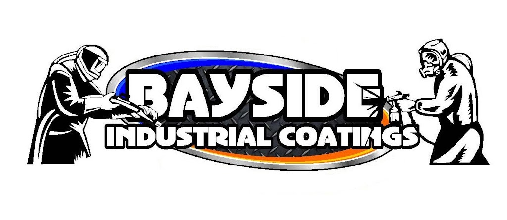 Bayside Industrial Coatings | point of interest | 5/7 Fitzgerald Pl, Portland VIC 3305, Australia | 0427345013 OR +61 427 345 013