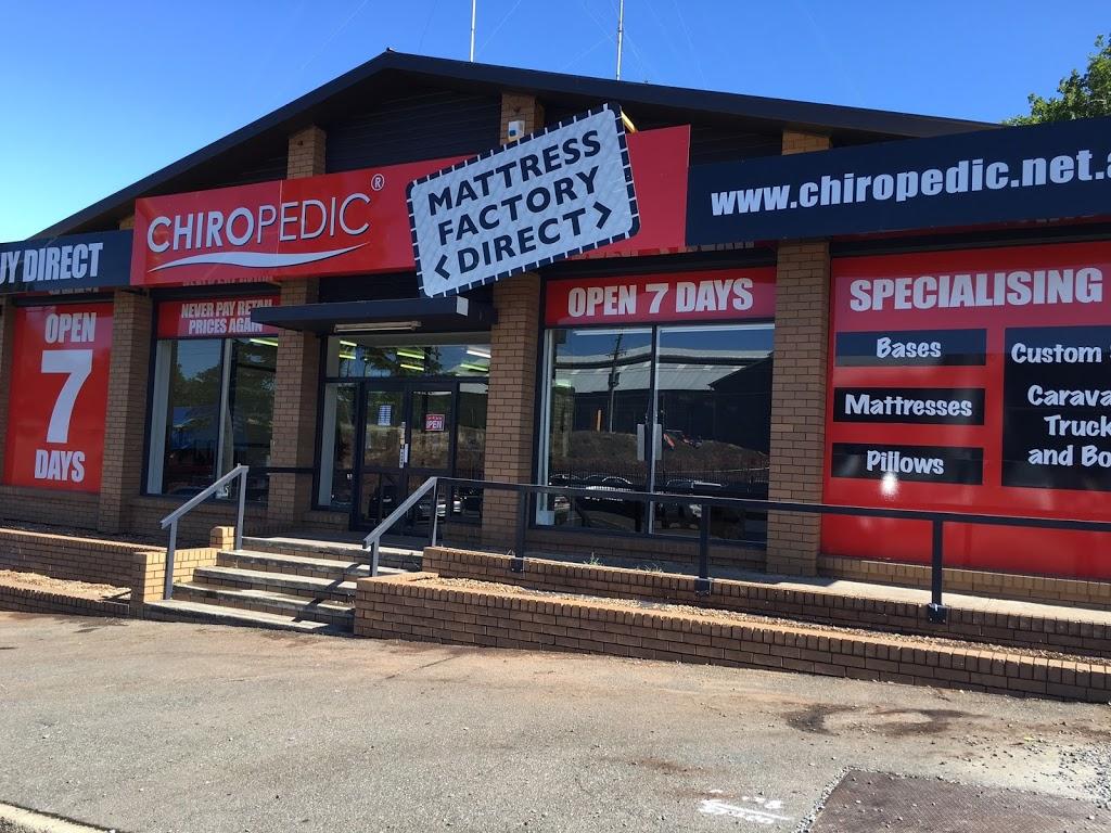 Chiropedic Ballarat | furniture store | 43 Mair St, Ballarat Central VIC 3350, Australia | 0384198215 OR +61 3 8419 8215