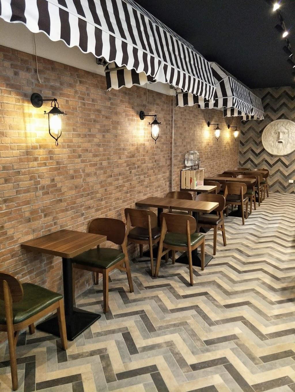 Vito Gelato Dessert Cafe   cafe   6/314-322 Darling St, Balmain NSW 2041, Australia