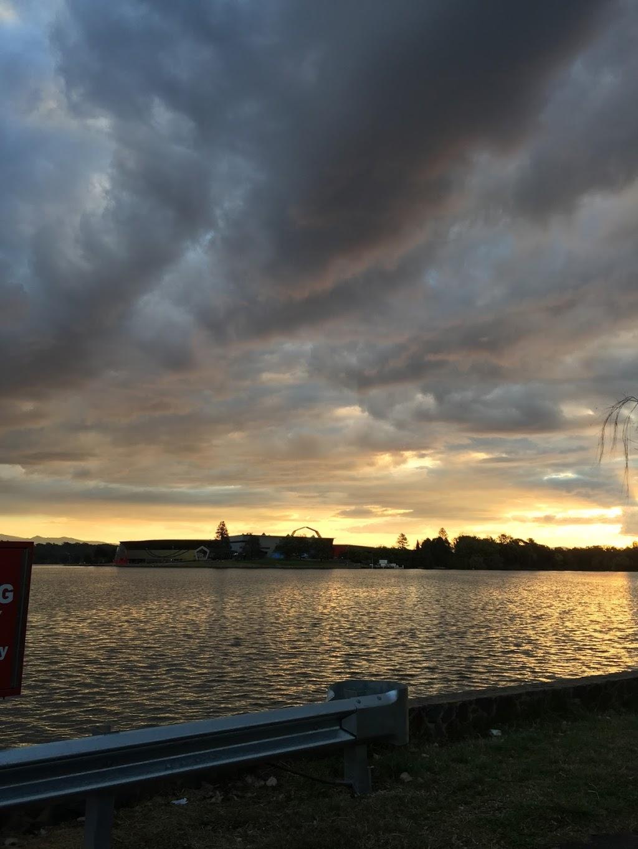 Recreation Hut | park | Acton ACT 2601, Australia