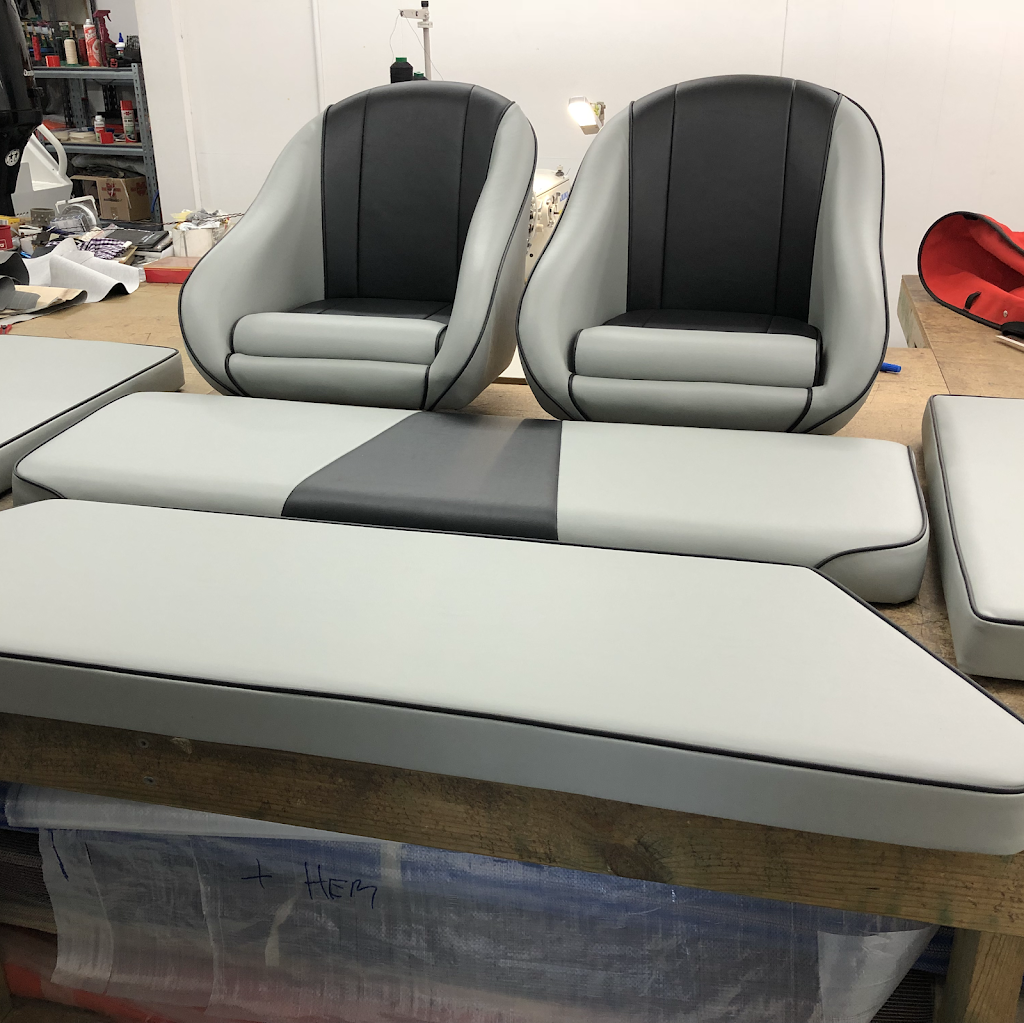 BRIAN AZZOPARDI MOTOR TRIMMER (Coastal Mobile Upholstery) | furniture store | 1/43 Princes Hwy, Ulladulla NSW 2539, Australia | 0429301200 OR +61 429 301 200