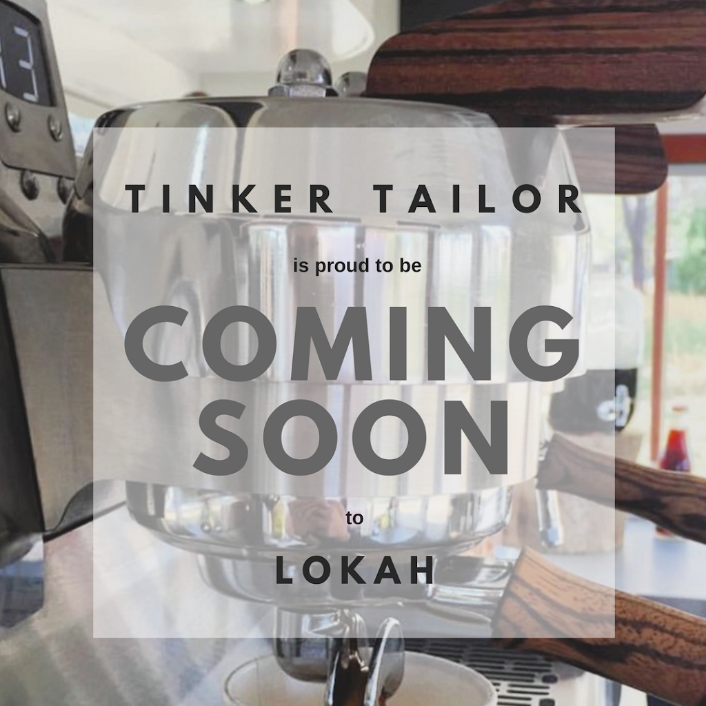 Tinker Tailor | cafe | LOKAH, 264 S Western Hwy, Picton WA 6229, Australia | 0400204412 OR +61 400 204 412