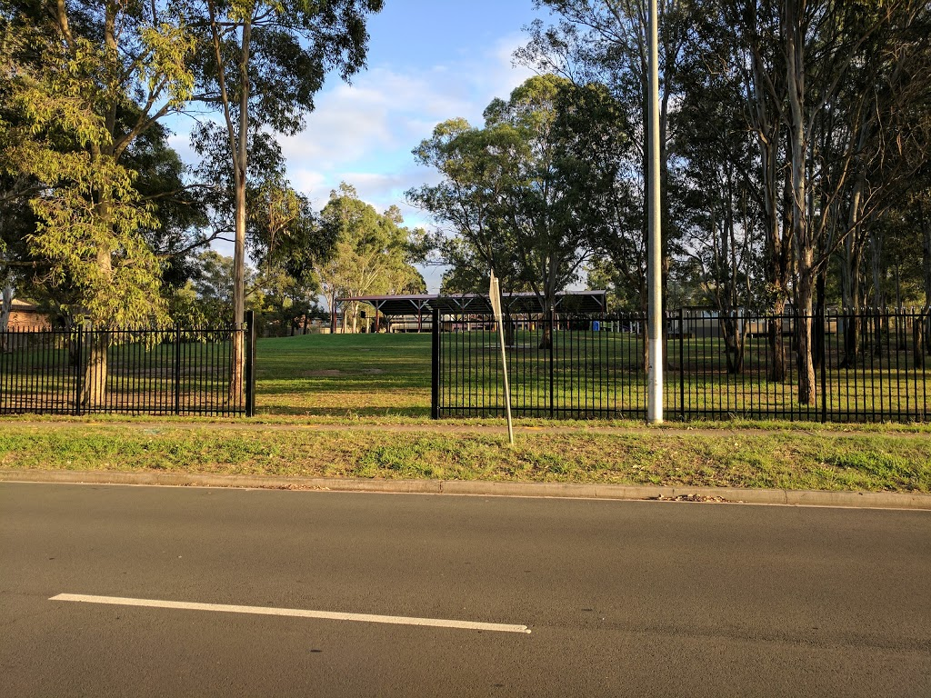Samuel Terry Public School | school | 93-107 Grays Ln, Cranebrook NSW 2749, Australia | 0247302888 OR +61 2 4730 2888