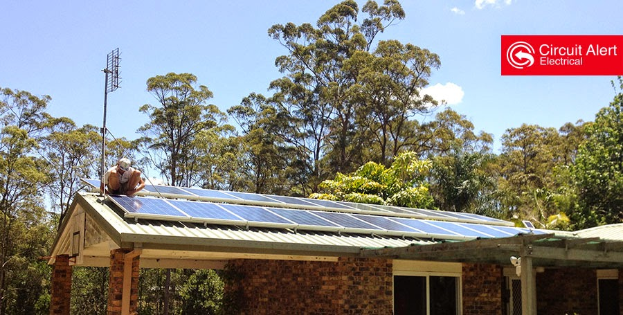 Circuit Alert Electrical | electrician | 5 Cockatoo Cres, Forest Glen QLD 4556, Australia | 0466507029 OR +61 466 507 029