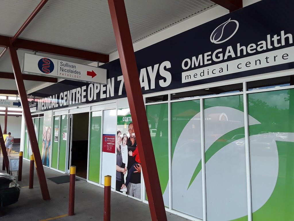 Sullivan Nicolaides Pathology | doctor | Piccones Shopping Village, 159-161 Pease St, Manoora QLD 4870, Australia | 0740320524 OR +61 7 4032 0524