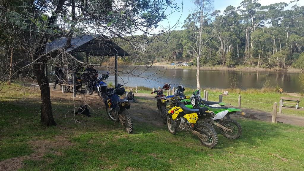 Trawool Reservoir Camp   campground   Tallarook VIC 3659, Australia