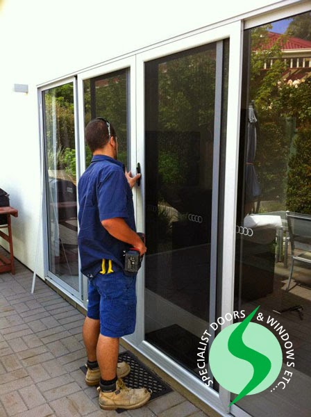 Specialist Doors & Windows Etc | store | 114 Churchill Rd N, Dry Creek SA 5094, Australia | 0881696222 OR +61 8 8169 6222