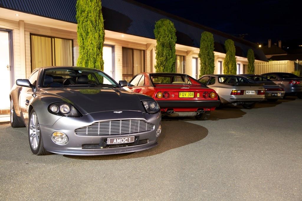 Amaroo Motel | lodging | 55 Capper St, Tumut NSW 2720, Australia | 0269477200 OR +61 2 6947 7200