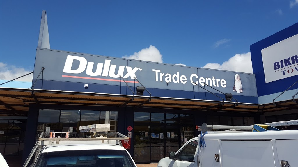 Dulux | home goods store | 2 Woodman Ct, West End QLD 4810, Australia | 0747721866 OR +61 7 4772 1866