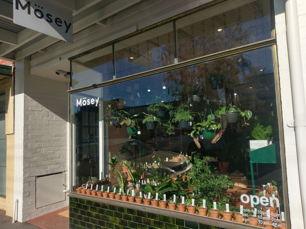 Mosey | store | 97 Anderson St, Yarraville VIC 3013, Australia | 0407573258 OR +61 407 573 258