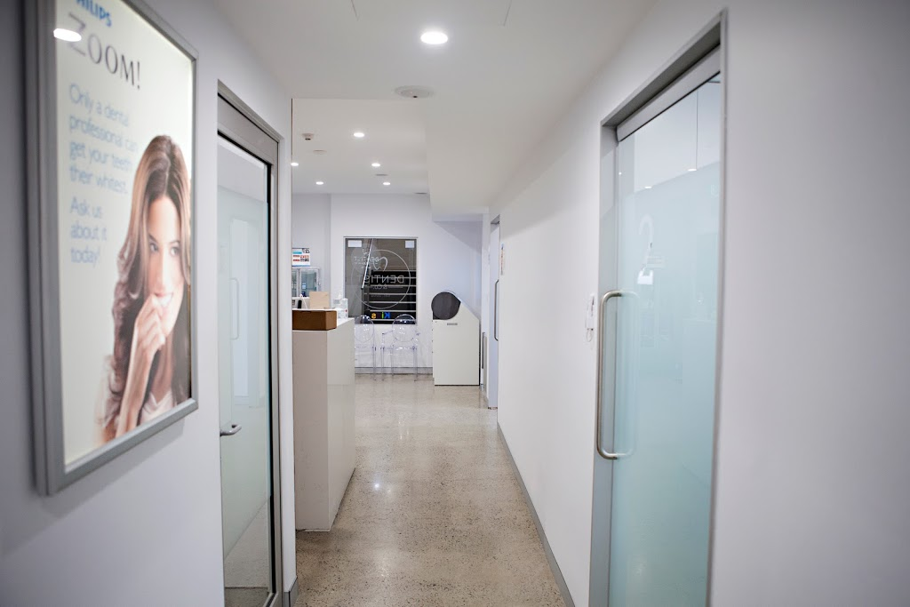 Australian Institute of Implant Dentistry | dentist | 1/3 Montague St, Balmain NSW 2041, Australia | 0298102404 OR +61 2 9810 2404