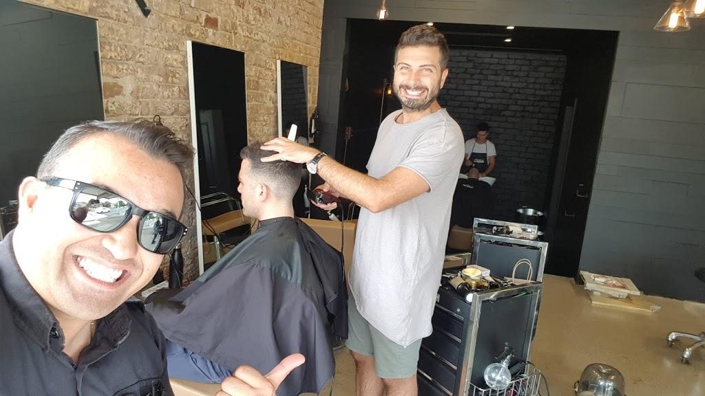 Handmade Salon   hair care   34 Fore St, Canterbury NSW 2193, Australia   0280841715 OR +61 2 8084 1715