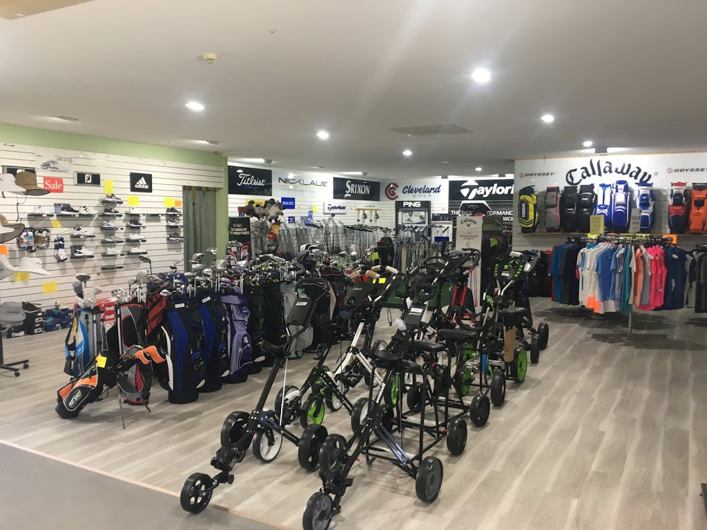 Hervey Bay Golf Driving Range   point of interest   237 Maryborough Hervey Bay Rd, Urraween QLD 4655, Australia   0741248555 OR +61 7 4124 8555