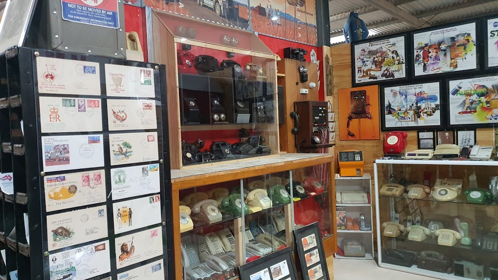 LIZZYS COLLECTABLES AND CURIOS | museum | 196 Warnertown Rd, Solomontown SA 5540, Australia | 0429201549 OR +61 429 201 549