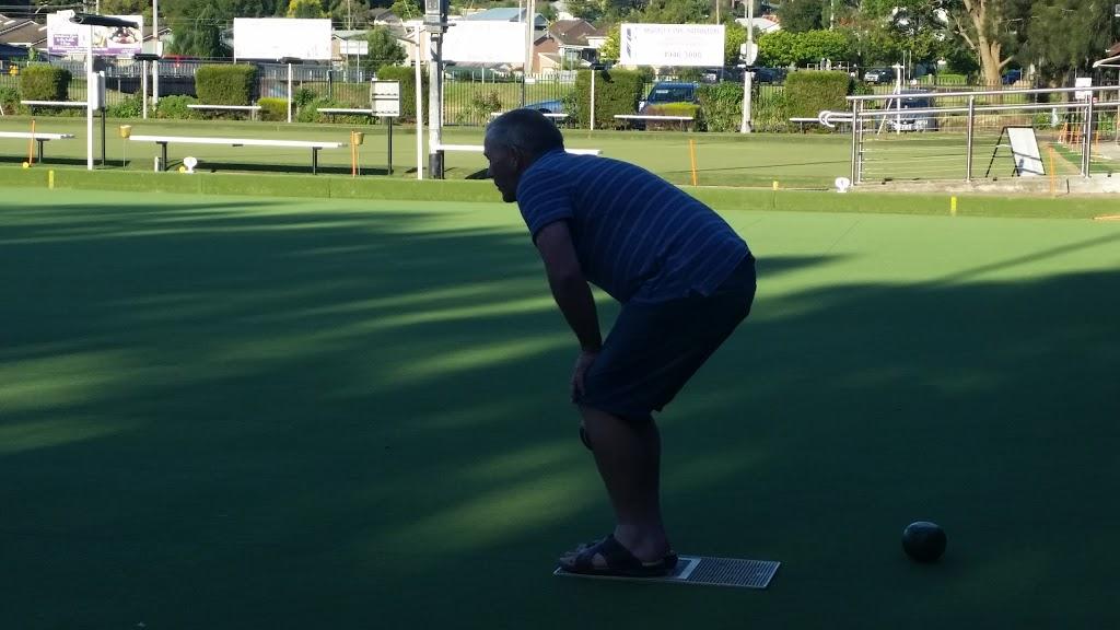 Cardiff Bowling Club | point of interest | 175 Myall Rd, Cardiff NSW 2285, Australia | 0249547244 OR +61 2 4954 7244
