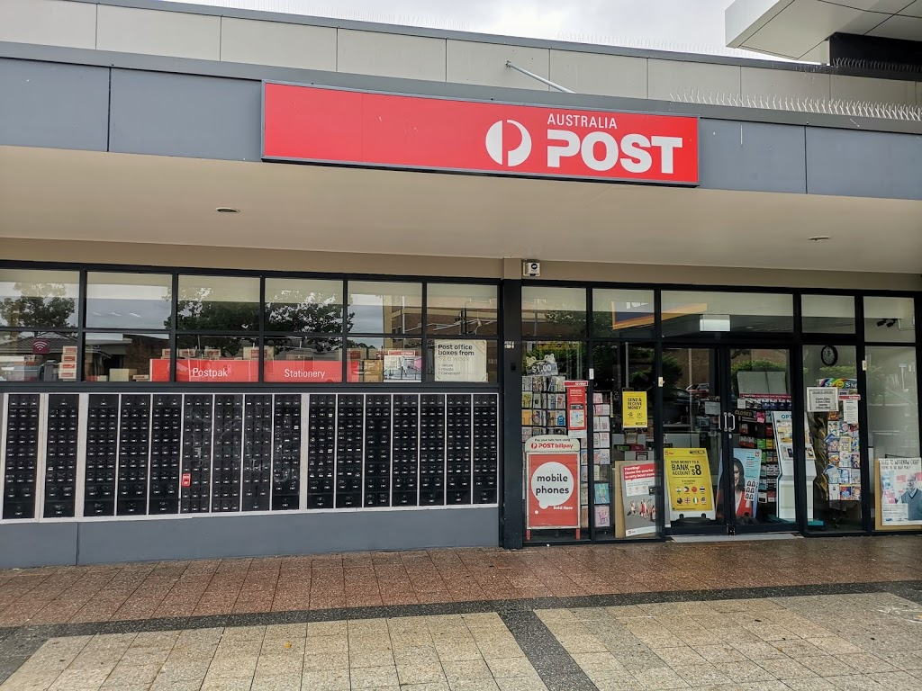 Australia Post - Post office | Shop 2/90 Cartwright Ave
