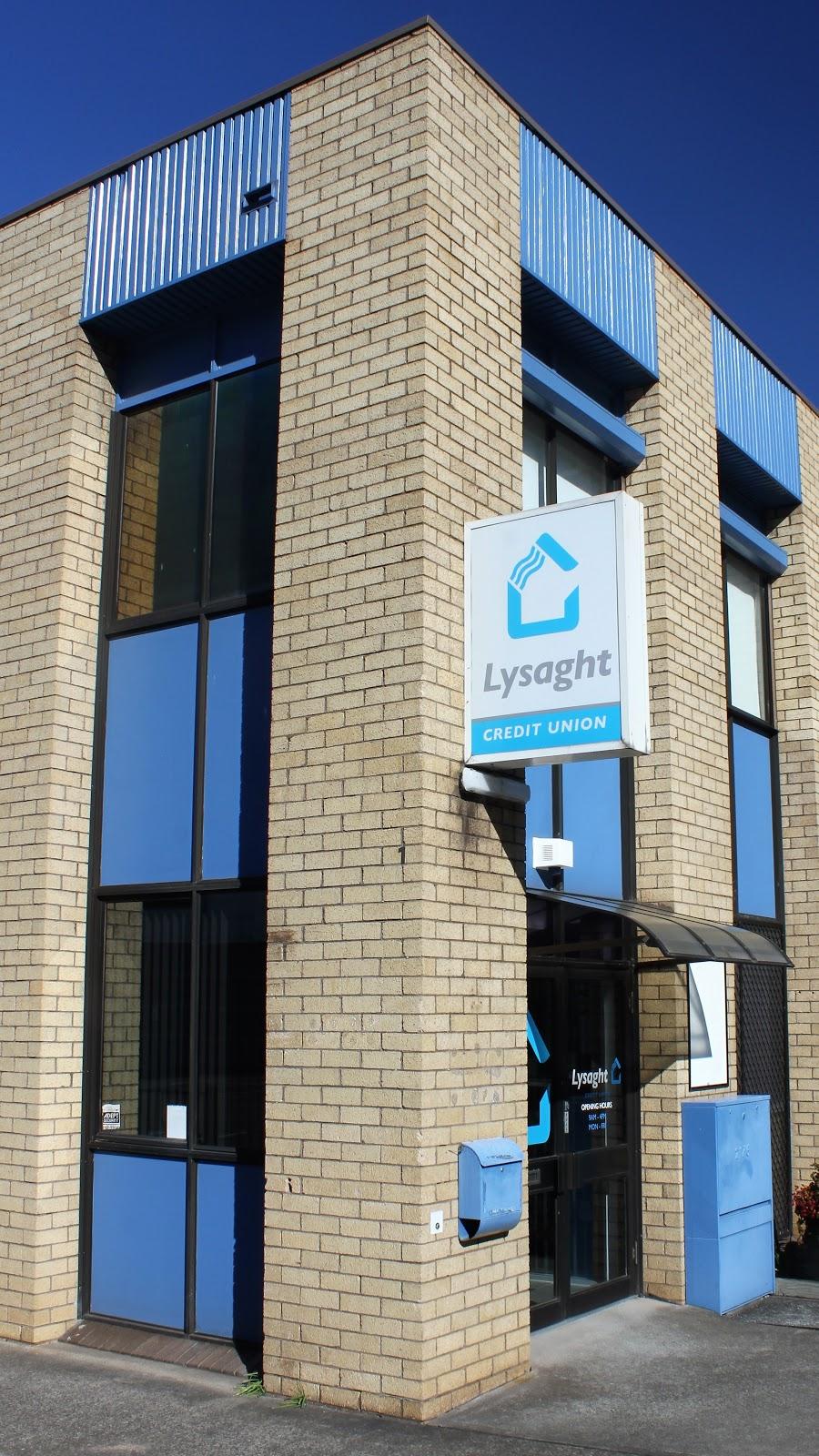 Lysaght Credit Union | atm | 13 Auburn St, Wollongong NSW 2500, Australia | 0242265900 OR +61 2 4226 5900