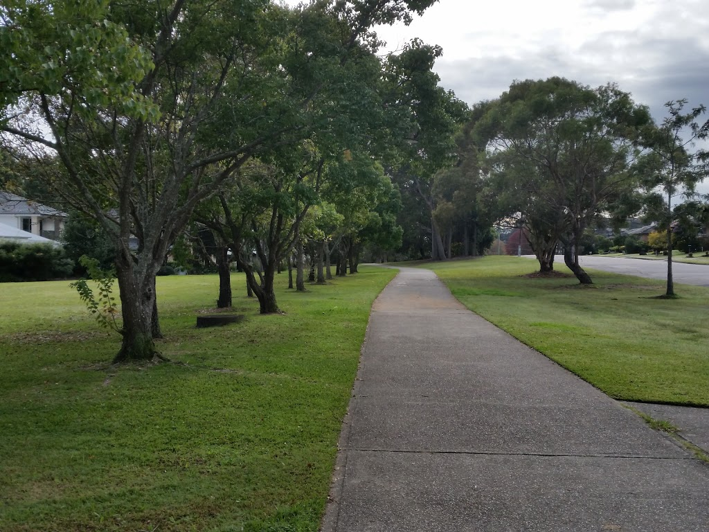 Pickering Oval   park   1A Princeton Ave, Adamstown Heights NSW 2289, Australia