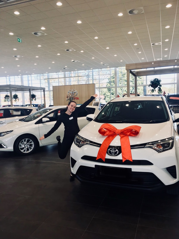 Berwick Toyota   car dealer   468-486 Princes Hwy, Narre Warren VIC 3805, Australia   0397074455 OR +61 3 9707 4455