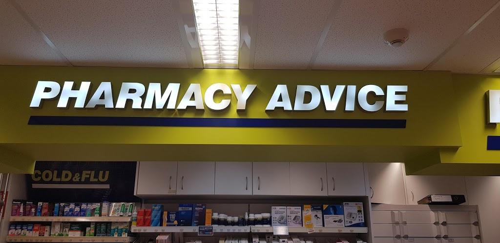 SuperChem Ballajura | pharmacy | 229 Illawarra Crescent, Ballajura WA 6066, Australia | 0892484586 OR +61 8 9248 4586
